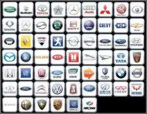 x431 diagun 3 car list